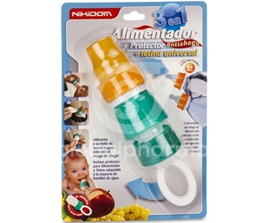 Productos de cuidado infantil