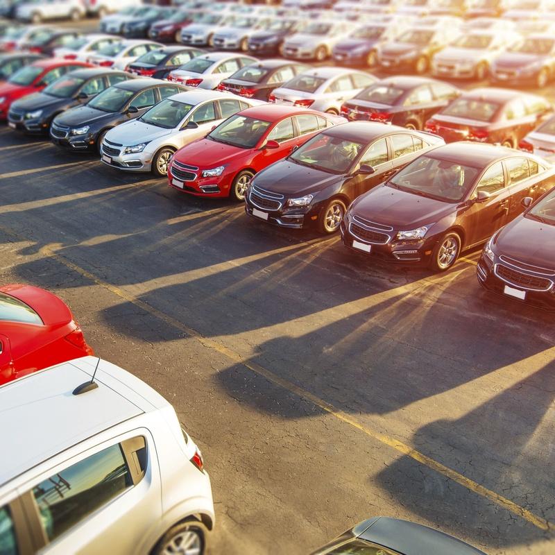 Venta de vehículos usados: Servicios de Talleres ILC Motor