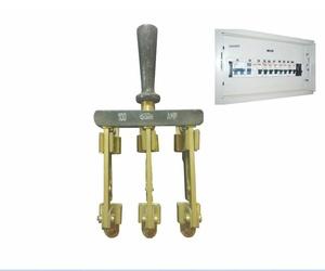 Todos los productos y servicios de Telecomunicación (equipos y servicios): Electricidad JLB-Roma