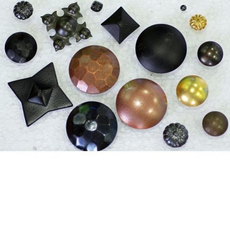 Clavos de adorno: Productos de Ferretería Baudilio