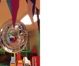 Meriendas infantiles : Servicios   de Festa & Fun
