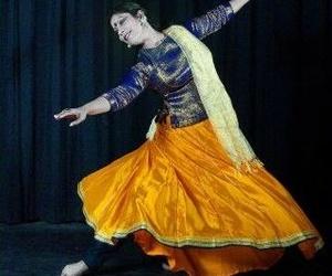 Todos los productos y servicios de Música y danza clásica del sur de Asia: Núpura