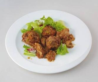 Cocina tradicional: Nuestra carta de Las Espuelas Del Cid