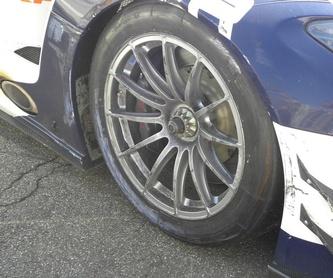 Cambio de aceite: Neumáticos   de Neumáticos  Baratos Valencia