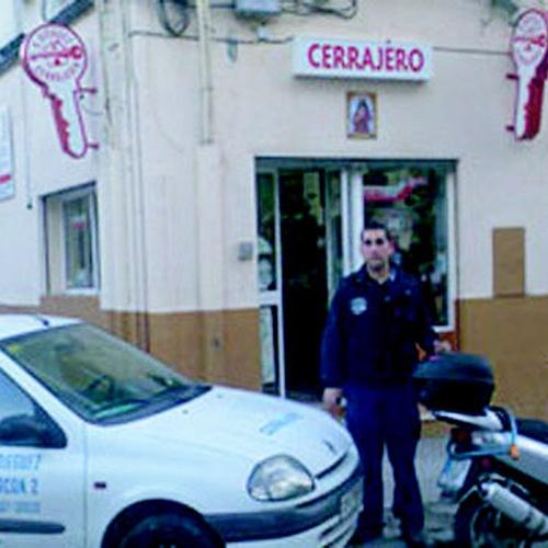 Cerrajero de urgencia en Córdoba