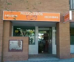 Peluquería de hombre y mujer en Madrid
