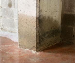 Qué son las humedades por filtraciones