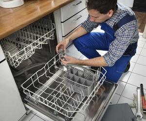 Reparación de lavavajillas en Madrid