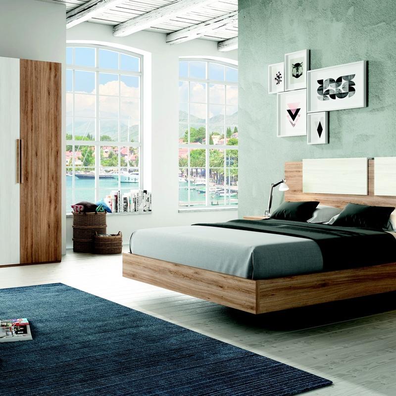 Dormitorios: Muebles y colchones de Muebles Chamizo