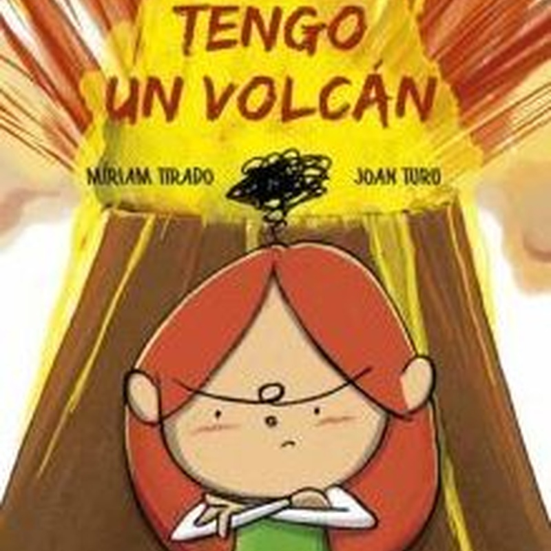 TENGO UN VOLCÁN: El Bosque de las Palabras de Librería Infantil El Hada Lucía