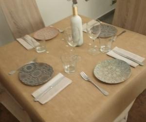 Rincón íntimo en el restaurante La Despensa de la Duquesa