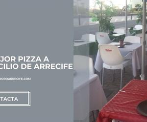 Cocina italiana, Restaurante en Arrecife | IL Pomod'oro Arrecife