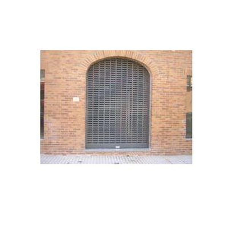 Cerramientos: Productos de Conor Persianas, S.A.