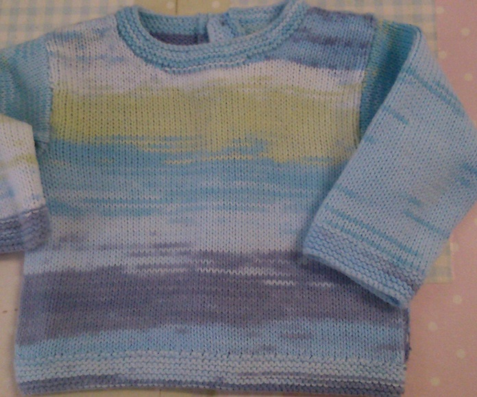 jersey para todas las edades