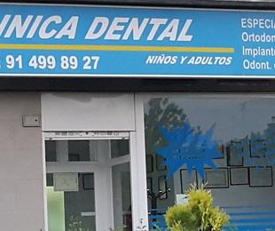 CLINICAS DENTALES RIVAS