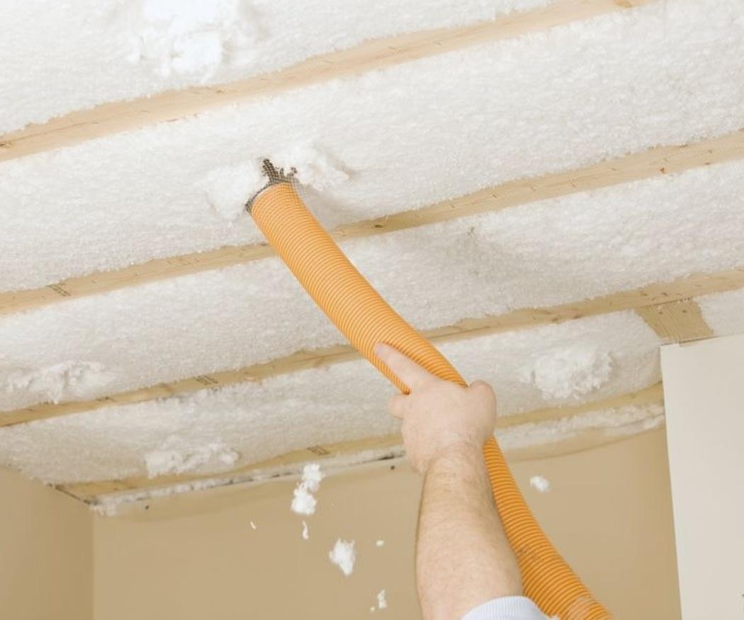 ¿Qué puedo ganar al aislar térmicamente mi casa?