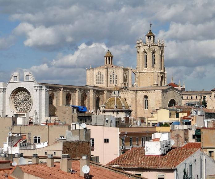 Servicio Tours en Tarragona: Servicios de Taxi 24 H Tarragona