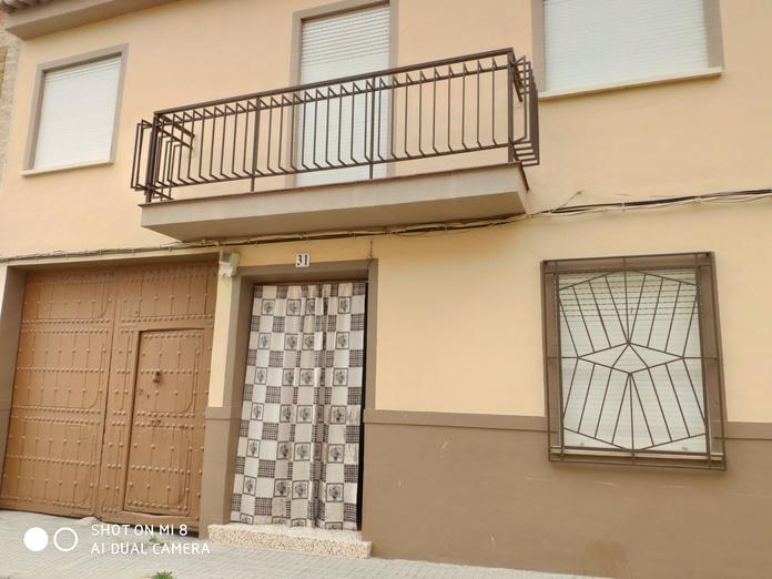 Venta o alquiler con opción a compra de casa en San Jose: Inmuebles Urbanos de ANTONIO ARAGONÉS DÍAZ PAVÓN