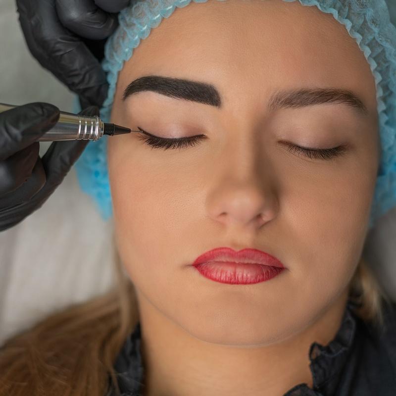 Microblading: Tratamientos de Landa Centro de Belleza
