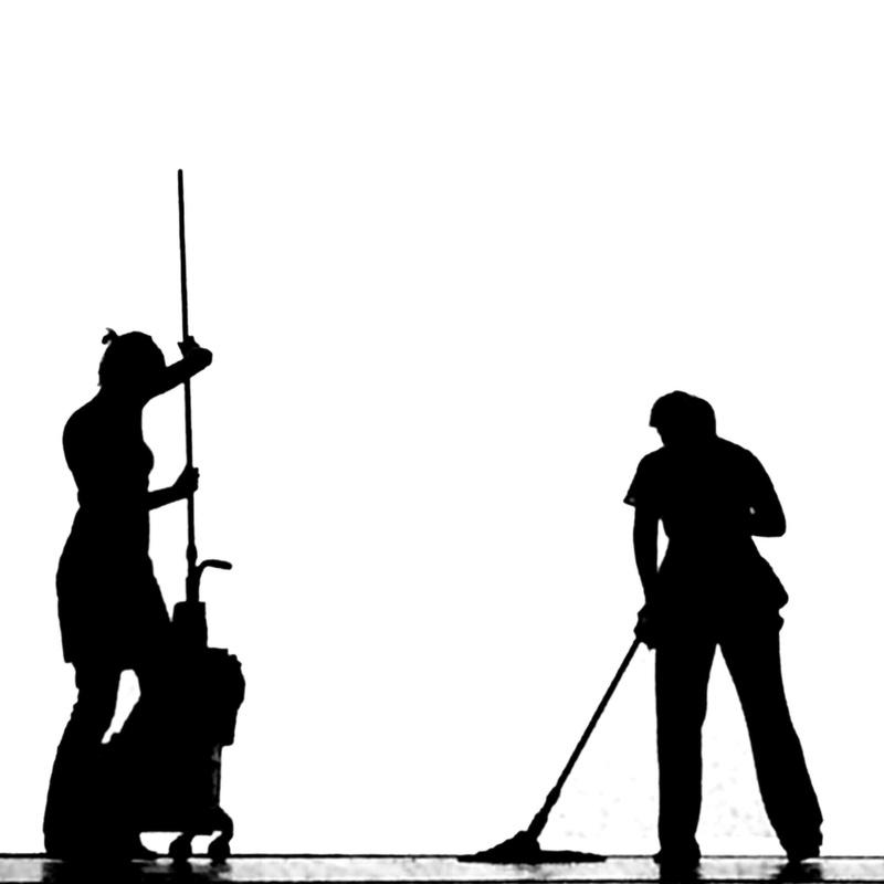 Limpieza de naves: Servicios de Palets y Recuperaciones Jarama