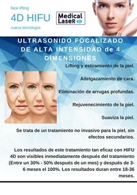 lifting facial: Servicios de HI STILO