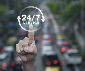 Desatascos 24 horas: Servicios de Elefontanair