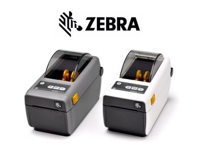 Nueva gama de impresoras Desktop Zebra ZD420