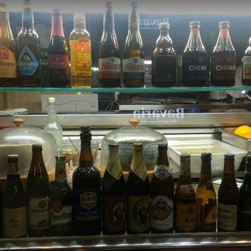 Celebraciones: Servicios de Cervecería Bavaria