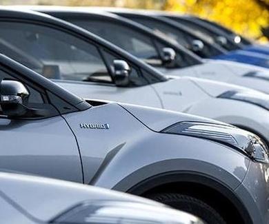 Los vehículos híbridos encabezan el cambio de tendencia de la movilidad