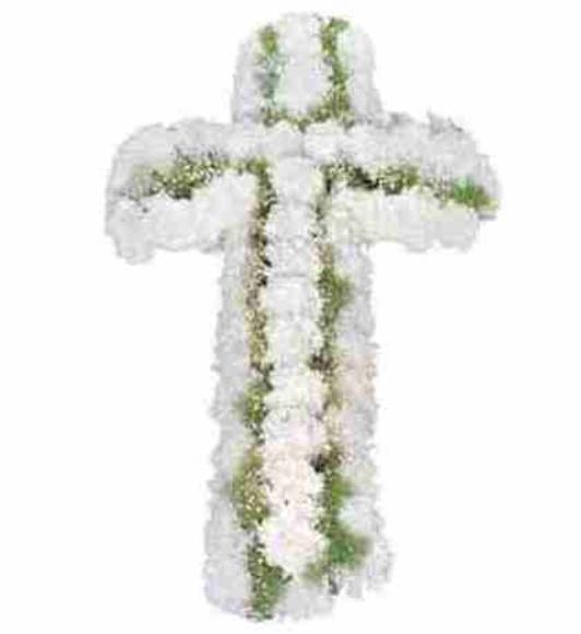 Cruz tradicional: Catálogo de Regalos de Floresdalia.com