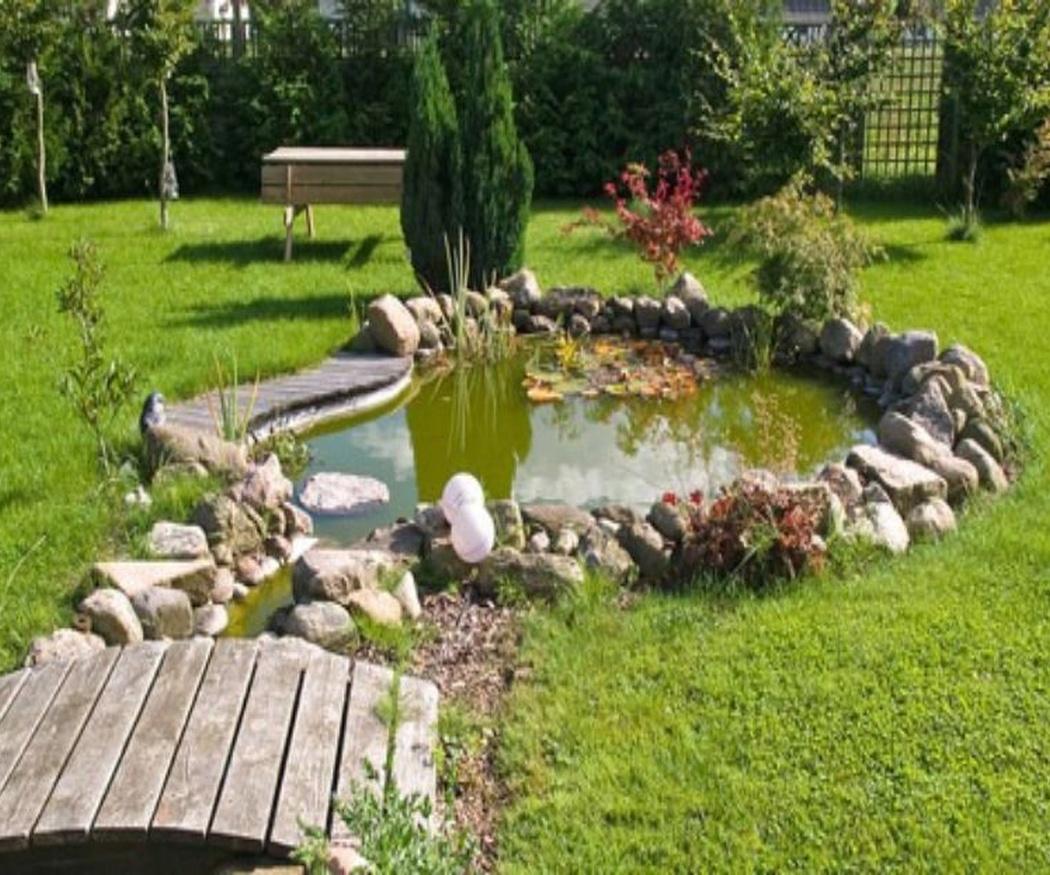 Cómo diseñar un jardín relajante