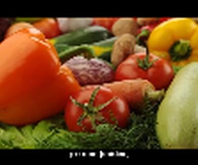 La Asamblea General de las Naciones Unidas designó el año 2021 como el Año Internacional de las Frutas y Verduras (AIFV).
