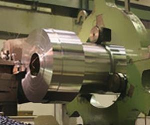 mecanizado de piezas en Eibar