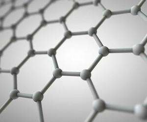 Hilo de diamante, el material que rivaliza con el grafeno