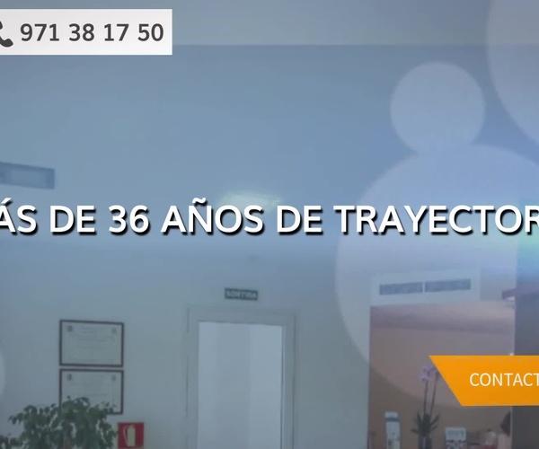 Laboratorios de analisis clínicos en Menorca: Laboratorios Delta