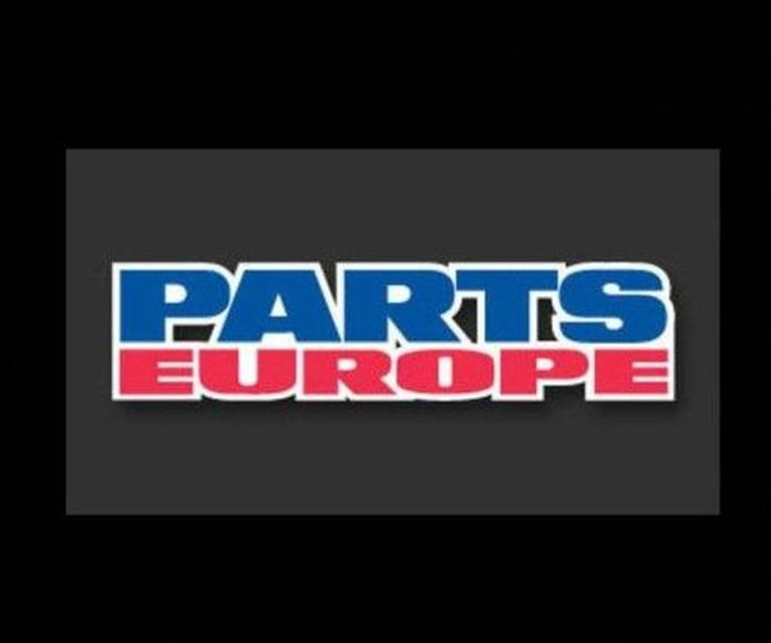 Distribuidor oficial parts Europe en osona: Servicios de Motor Gas Donkey