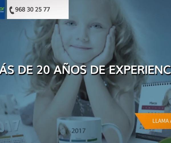 Impresión digital en Murcia: NextColor