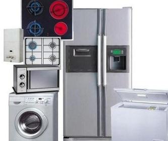 Menaje del hogar: Servicios de Poderoso Fonjal