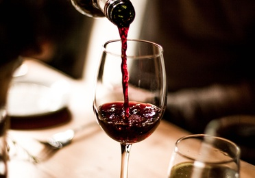 Vinos tintos reserva