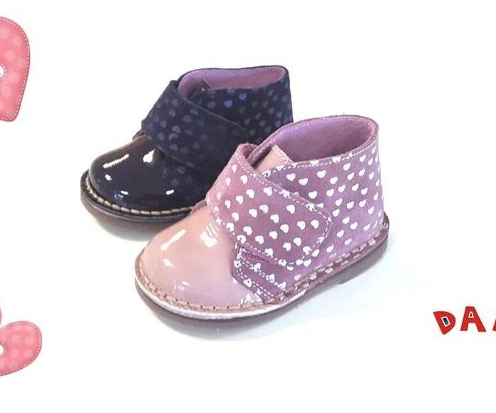 OTOÑO/INVIERNO 2018/2019: Productos de Zapatos Dar2 Illueca