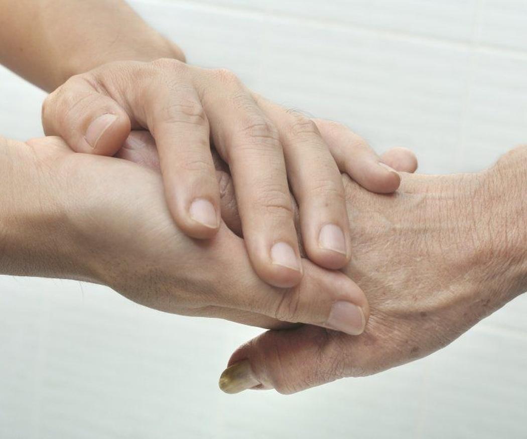La importancia de la ayuda domiciliaria
