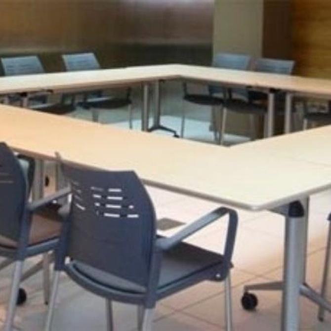 Salas de reuniones para ecommerce