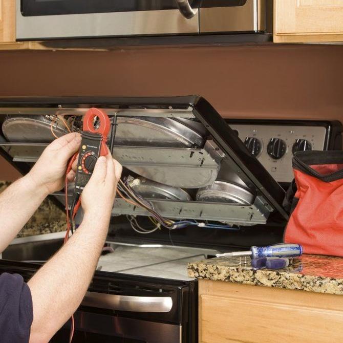Mantenimiento básico de tus electrodomésticos