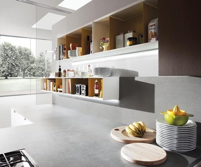 Miton: Nevi: Productos y servicios de Premier Estudio de Cocinas