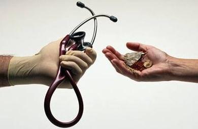 Interesante Articulo sobre la idea de la medicina Integrativa