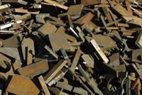 Precio del hierro por kilo