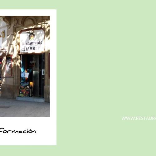 Ofertas en desayunos en el Eixample, Barcelona | Restaurante Charrito