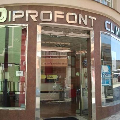 Empresa especializada en climatización, fontanería y energía solar en Málaga
