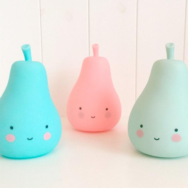 Mini Luz Pera A Little Lovely Company: Productos de Mister Baby