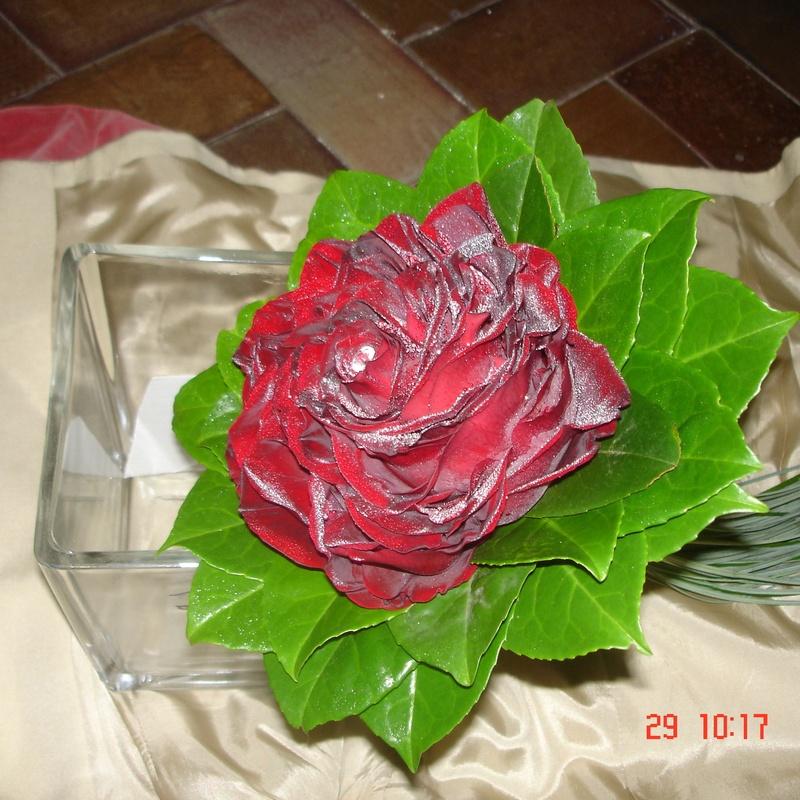 Rosmelio: Catálogo de El Jardín de Churruca